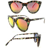 Wholesale Promotion Half-Frame Sunglasses UV 400 This Suns Glasses