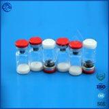 筋肉建物GhrpのためのポリペプチドのガラスびんGhrp-6 6つのペプチッド
