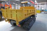 Mini Dumper para 4 toneladas rastreados Dumper Mini para venda