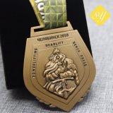 Оптовая торговля наилучшее качество пользовательских ODM рекламных сувениров медаль
