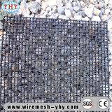 石造りのふるいのための45鋼鉄石切り場スクリーンの網