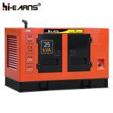 Wassergekühlter Dieselgenerator mit chinesischem Quanchai Motor (GF2-20KW)