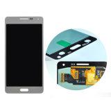 Telefone móvel LCD Scrren para o digitador da tela de toque do indicador da galáxia A5 de Samsung (2016) A5100 LCD