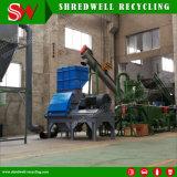 De Machine van het Recycling van de Pallet van het schroot voor het Houten Verscheuren van het Afval