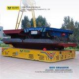 Pilas Trackless carro para la construcción naval aplicar