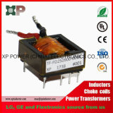 Horizantal Efd25 Hochfrequenzleitungskabel-Draht-Transformator