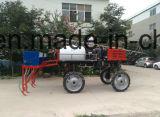 Pulvérisateur de boum pour l'agriculture Using piloter 500L et 4WD