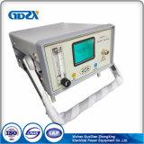 China Fabricante Sf6 testador de todos os propósitos do analisador de gases