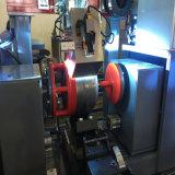 chaîne de production automatique de cylindre de gaz de 15kg LPG machine tangentielle de soudure continue d'équipements industriels de corps