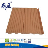 Decking du solide 140*20mm WPC avec Water&Slip-Résistant