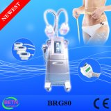Machine Brg80-4s d'enlèvement de cellulites de Cryolipolysis ou de Coolsculpting