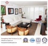 Великодушно мебель гостиницы для живущий комнаты при установленная мебель (YB-934)