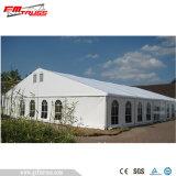 Tienda de Bodas Marco de aluminio con cubiertas de tela de PVC blanco