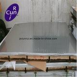 DIN 1.4550 10088 1.4109/1.4301 Folha de aço inoxidável laminado a frio