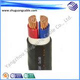 Instrumento de Fr/PVC/PE/XLPE/OS/Is/Ms/cabo do computador