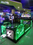 전자 실내 축구 경기 기계 시뮬레이터 장비