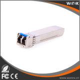 Zendontvangers van de 10G-SFPP-LRVezel van het Brokaat van Effectitvie van kosten de Compatibele 1310nm 10km.