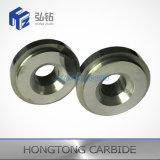 Rouleau de carbure de tungstène pour tube en acier inoxydable