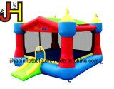 3X3mの子供のための小型膨脹可能な跳躍の警備員の城