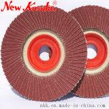 Высокое качество шлифовки воздуха колеса для всех металлов и сплавов