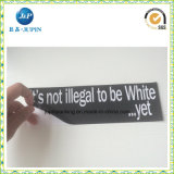 Mascota de laminación etiqueta personalizada etiqueta impresa en papel de impresión de etiquetas (JP-S201)