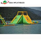 Pazzo gonfiabile Aqua Park / Acqua Parco Mare Giochi