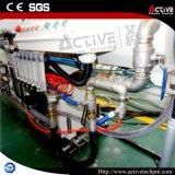 플라스틱 PE 관 밀어남 선 또는 압출기 기계