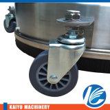 """"""" nettoyeur de surface plane de l'acier inoxydable 20 pour la rondelle froide chaude de pression"""