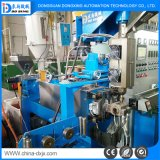 Individual Conductor precision To bush-hammer Making Cables Wire Extruder Machine