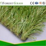 Voetbal van het Gras van Tencate Thiolon van de citroen het Groene Kunstmatige (MSTT)