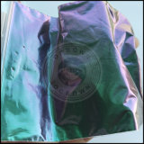 Blue-Green 색깔 교대 크롬 분말, 카멜레온 미러 안료