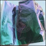 Blaugrünes Farben-Schaltchrom-Puder, Chamäleon-Lack-Pigment
