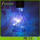 Lampadina multicolore istantaneo della lampadina 2W della stringa decorativa di A19 E26 per il festival di Halloween di natale