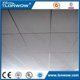 高品質のガラス繊維の絶縁体の天井のタイル