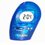 Reloj parlante