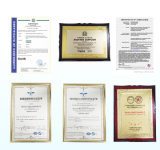 Le gestionnaire 120W 58V de DEL certifié par UL imperméabilisent IP65