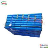 Pacchetto della batteria di litio di tasso alto 6s103p Icr 18650 22.2V 206ah