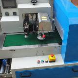 Machine de conditionnement complètement automatique de serviette de couverts de ligne aérienne