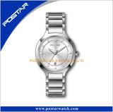 Special concevant la montre de mode d'acier inoxydable avec le service d'ODM d'OEM