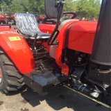 50HP農場トラクターの農業機械の農場か農業か構築か車輪またはAgriまたは芝生のトラクター