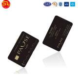Cmyk Offseting пользовательские размеры ПВХ пластиковых карт RFID печать