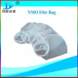 Melhor qualidade do fio de aço inoxidável sacos de malha do filtro