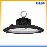 150lm/W UFO 산업 LED 높은 만 빛 100W 150W 200W