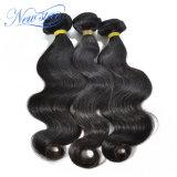 Оптовая торговля необработанные Реми бразильского прямой Virgin человеческого волоса добавочный номер