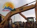 Verwendeter hydraulischer Exkavator der Katze-E200b für Verkauf