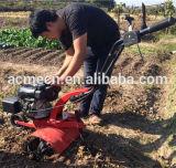 販売のための使用された庭力の回転式耕うん機中国製
