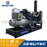 Groupe électrogène électrique actionné du moteur diesel 700kVA 560kw de Wudong
