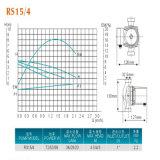 작은 온수 순환 펌프 (RS15/4G-180)