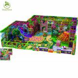 Детей в коммерческих игровая площадка для установки внутри помещений большой слайды для продажи