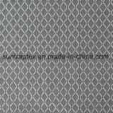 PVC는 부대를 위한 100%년 폴리에스테 자카드 직물 옥스포드 직물을 입혔다